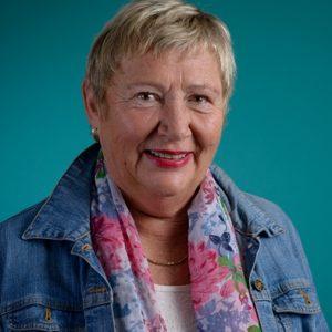 Brigitte Djuric