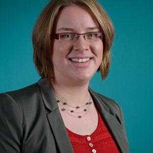 Larissa Pohler