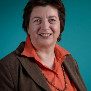 Margret Stolz