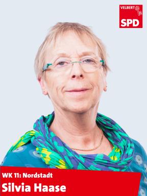 Silvia Haase