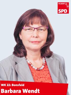 Barbara Wendt